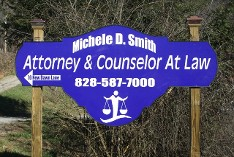 michele d smith sign